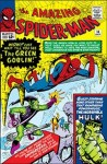 Amazing Spider Man 14