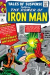 Tales Of Suspense #58 Featuring The Power Of Iron Man