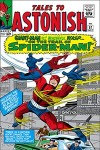 Tales To Astonish 57