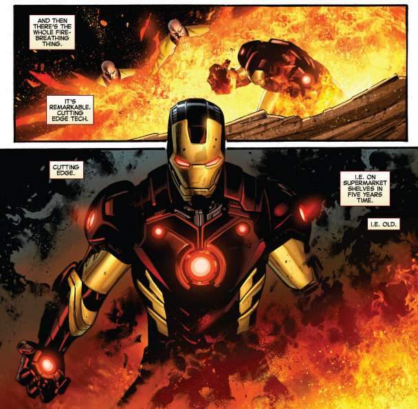 Carl  B. Orelov (Trizor) New-ironman-black-and-gold-suit-in-action-from-marvel-now