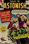 Tales To Astonish 58