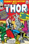 Journey Into Mystery 106 With The Mighty Thor