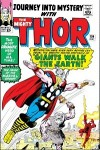 Journey Into Mystery With The Mighty Thor 104