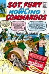 Sgt Fury and His Howling Commandos 3
