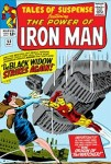 Tales Of Suspense 53