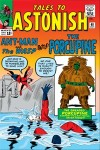 Tales To Astonish 48