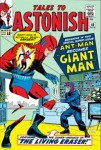 Tales To Astonish 49