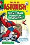 Tales To Astonish 53