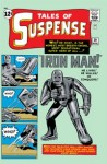Tales of Suspense 39