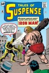 Tales of suspense 40