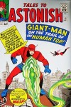tales to Astonish 55
