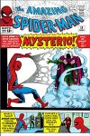 the amazing spider-man 13