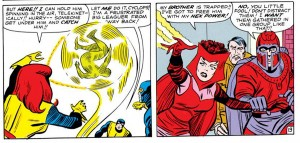 scarlet witch uses hex to free quicksilver