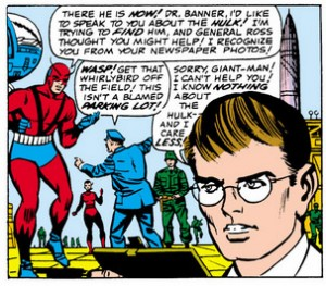 Bruce-Banner-Talking-To-Giant-Man-In-Tales-To-Astonish-58