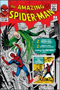 Amazing Spider Man #2